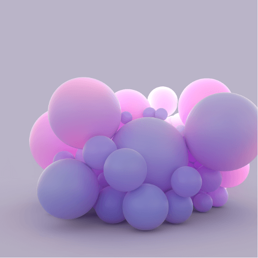 baltas balionas
